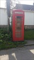 Image for Red Telephone Box - Grateley, Hampshire