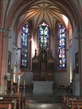 Image for Parish Church St. Margareta - Brühl - NRW / Germany