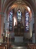 Image for Parish Church St. Margareta - Brühl - NRW / Germany