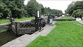 Image for Lock 66 On The Leeds Liverpool Canal - Aspull, UK