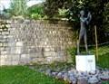 """Image for Sculpture """"Le Témoin"""", Besançon, Franche comté, France"""
