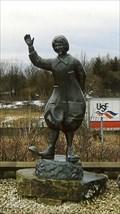 Image for Ronald McDonald - Wentzville, MO