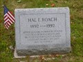 Image for 100 - Hal E. Roach - Elmira, NY