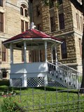Image for Lavaca County Courthouse Gazebo - Hallettsville, TX