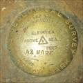 """Image for Mammoth Cave - Frozen Niagara benchmark """"AZ MARK"""" #2"""