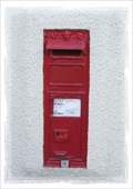 Image for Victorian Post Box - Withy Road, East Huntspill.