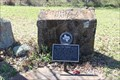 Image for Cynthia Ann Parker (First Burial Site) - Foster Cemetery - Anderson County, TX