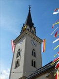 Image for Glockenturm von St. Jakob - Villach - Kärten - Austria