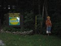 Image for Smokey Bear at Warriors Path State Park