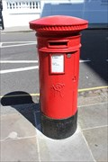 Image for Victorian Post Box - Gloucester Road, London, UK