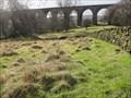 Image for Hewenden Railway Viaduct - Cullingworth, UK
