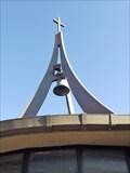 Image for St Luke's Catholic Church Bell Tower - Irving, TX