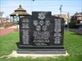 Image for Chester Veterans' Memorial - Chester, Illinois