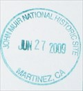 Image for John Muir National Historic Site - Martinez, CA