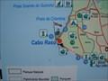 Image for Um 'You Are Here' Map no PN Sintra-Cascais