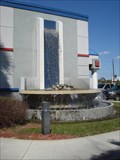Image for American Police Hall of Fame & Museum Fountains - Titusville, FL
