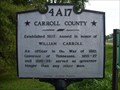 Image for Carroll/Gibson County