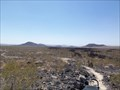 Image for Cinder Cones - California