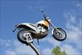 Image for Motorbike 6,5 Aprilla - Hilversum