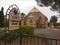 Image for St Johns Lutheran Church, Karoonda, SA, Australia