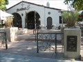 Image for City Hall and Fire House, Davis, California