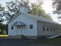 Image for Ebeneezer United Methodist Church, Tull, Arkansas
