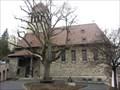 Image for Old Erlöserkirche - Stuttgart, Germany, BW