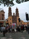 Image for Historic town of Guanajuato and Historic Mines - Guanajuato Mexico