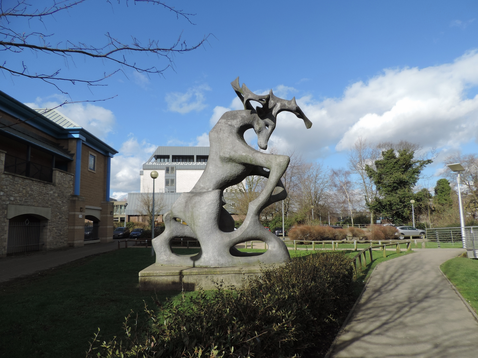 The Stag Maidstone >> The Stag Lockmeadow Centre Maidstone Uk Image