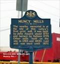 Image for Muncy Mills