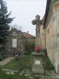 Image for Krizek u kaple - Kuparovice, Czech Republic