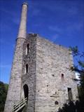 Image for Killifreth Hawke's Shaft Pumping Engine House.
