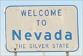"Image for Welcome to Nevada ~ ""The Silver State"""