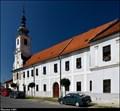 Image for Nemocnica a kláštor Milosrdných bratov v Spišskom Podhradí / Hospital and Brothers Hospitallers convent in Spišské Podhradie (North-East Slovakia)