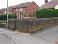 Image for Kirkby in Ashfield Pinfold. Nottinghamshire. UK