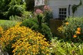 Image for Daniel Boone Home Garden - Defiance MO