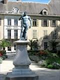 Image for Hercules - Grenoble, France