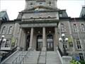 Image for Hôtel-de-Ville - Sherbrooke, Québec