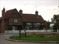 Image for Aldbury - Hertfordshire