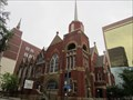 Image for First Baptist Church - Dallas, TX