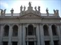 Image for Basilique Saint-Jean-de-Latran (Basilica di San Giovanni in Laterano) - Roma, Italy