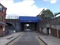 Image for Bridge WERB 0527 - Stepney Causeway, London, UK
