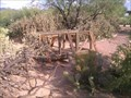 Image for Foot Bridge - Immanuel Church, Tucson, AZ