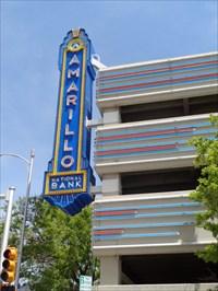 veritas vita visited Paramount - Amarillo