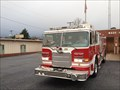 Image for Engine 1 - Wade Hampton Fire Department W M Edwards Sta, Greenville, SC, USA