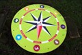Image for Compass Rose - Termunten NL