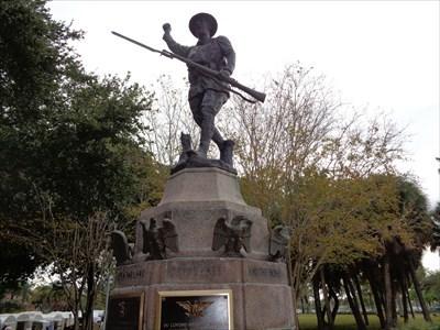 Sarasota War Memorial