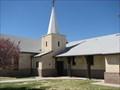 Image for 398 - Holbrook UM Church - Holbrook, AZ