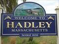 Image for Welcome to Hadley, Massachusetts