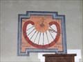 Image for Zarbula Sundial 1839: Cervières, Briançon, France